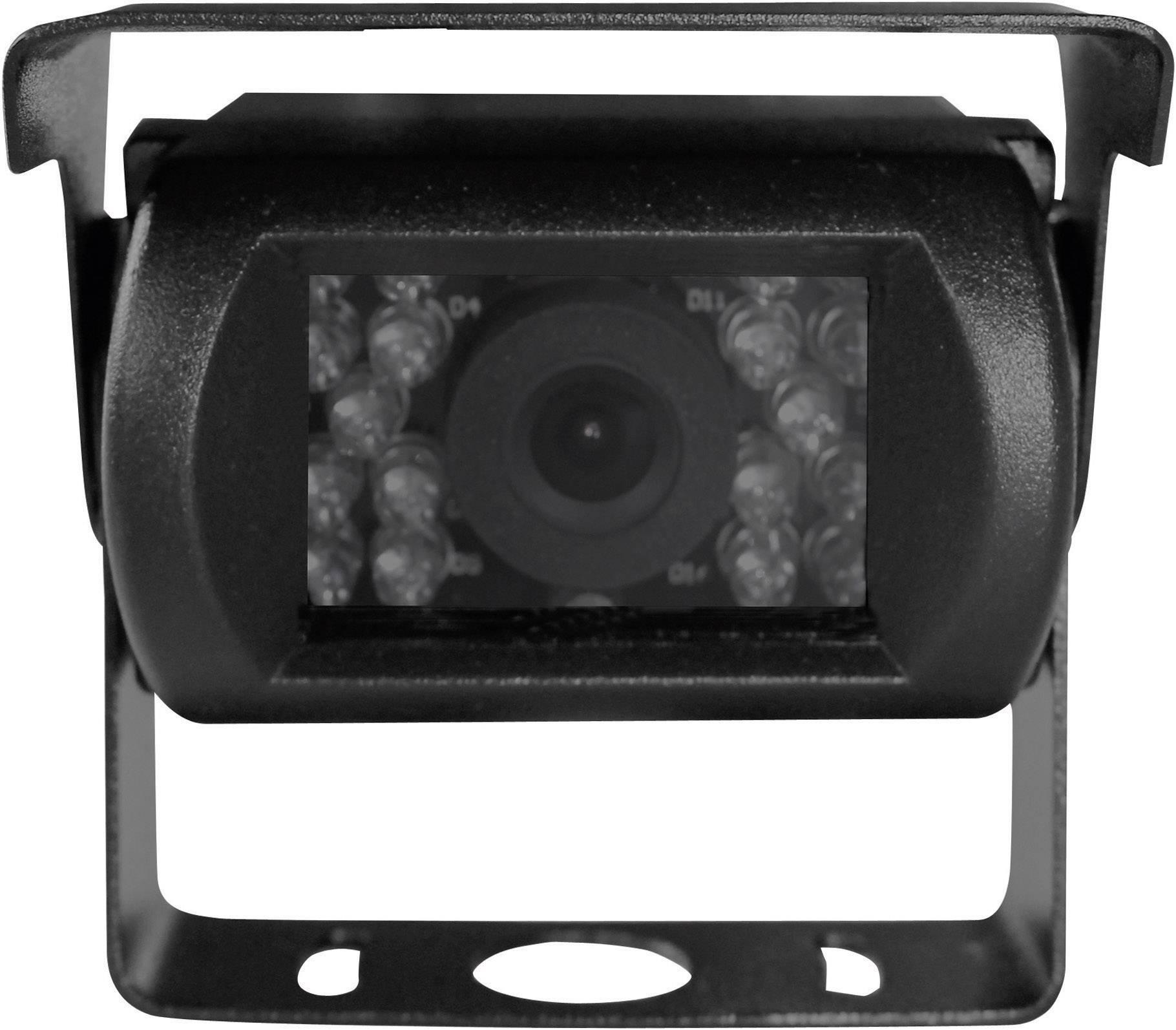 Kabelgebonden achteruitrijcamera Beeper RWEC99X/CAM Extra IR ...