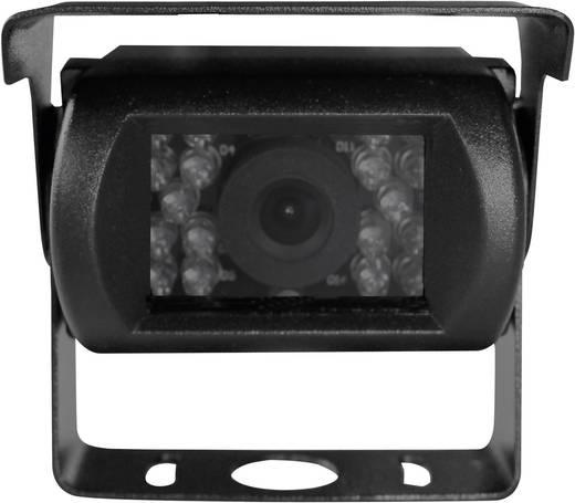 Kabelgebonden achteruitrijcamera Beeper RWEC99X/CAM Extra IR-verlichting Opbouw