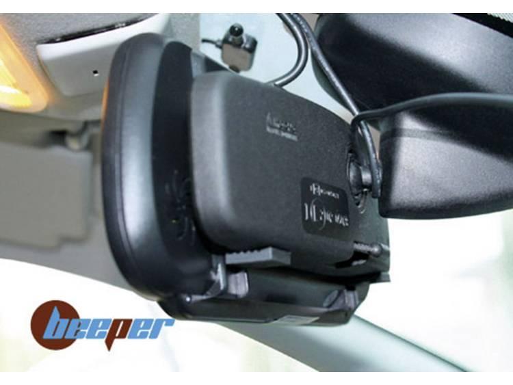 Beeper CC1 N Achteruitrijcamerasysteem Binnenspiegelmontage