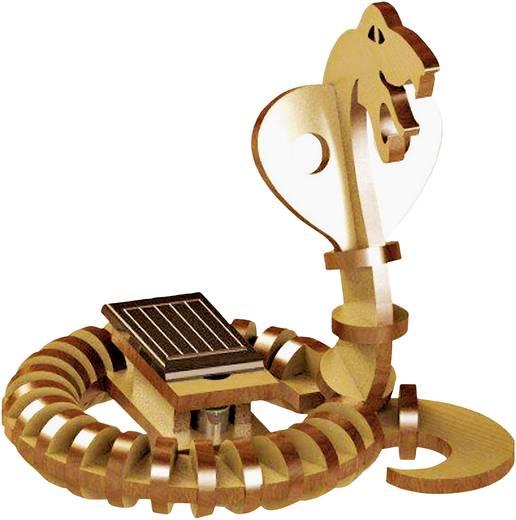 Solar kit cobra van hout