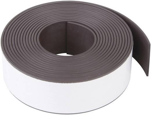 Velleman MAGNET9 Magneettape (l x b) 300 mm x 25 mm Inhoud: 1 rollen