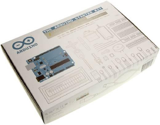 The Arduino Starterkit K000007