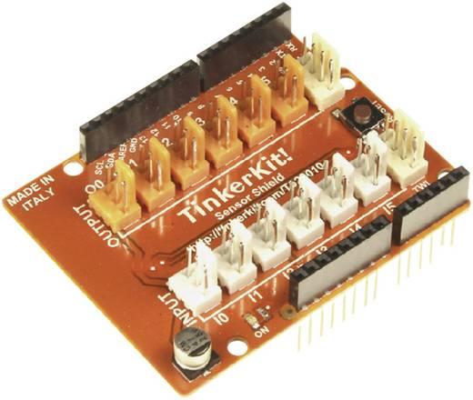 Arduino Tinkerkit sensor shield module T020010