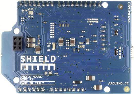 Wi-Fi module met antenne voor draadloos internet op de Arduino A000058