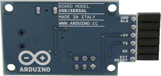 Arduino DVAR-A000107 USB-ethernet-adapter