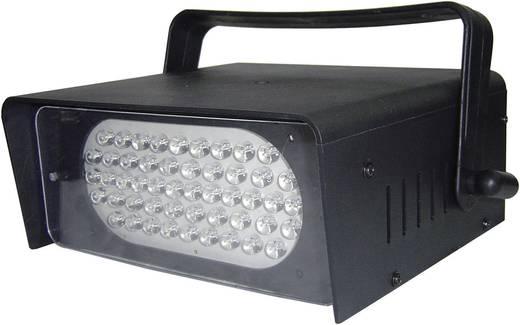 LED-stroboscoop Aantal LED's: 50 Ibiza light Strobe50LED<br