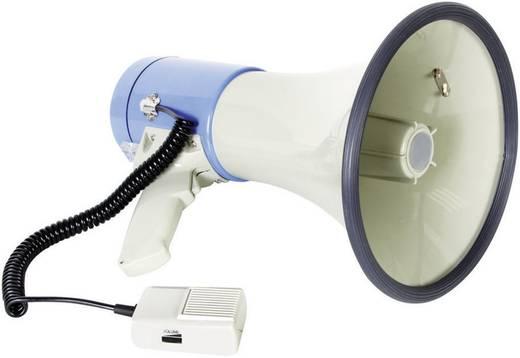 Megafoon Velleman MP25FMU