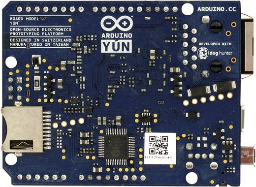 Arduino Yun (ATMEGA32U4) A000008