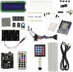 Sainsmart Uno R3 Starterkit (Arduino compatible)