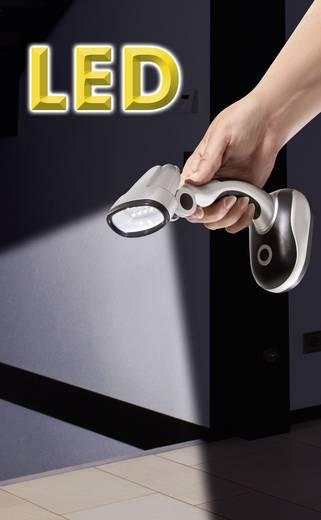 7969500 LED Zaklamp werkt op batterijen 125 g