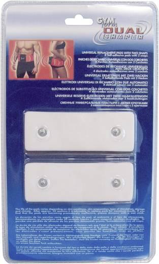 Zelfklevende elektroden