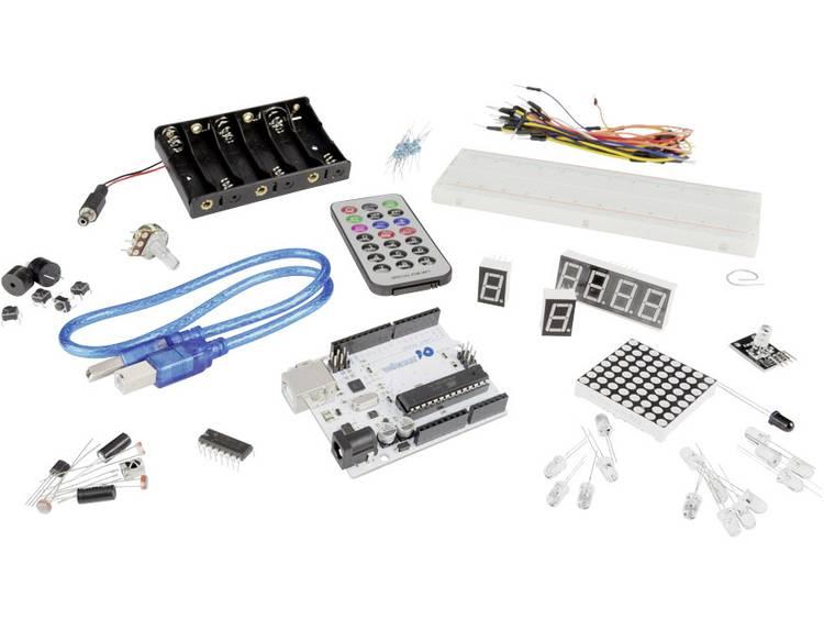 Diy Starterkit Voor Arduino®