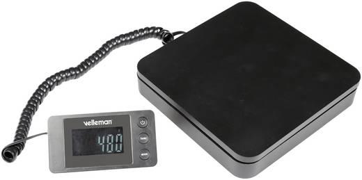 Velleman VTBAL29 Brievenweegschaal Weegbereik (max.) 40 kg Resolutie 5 g
