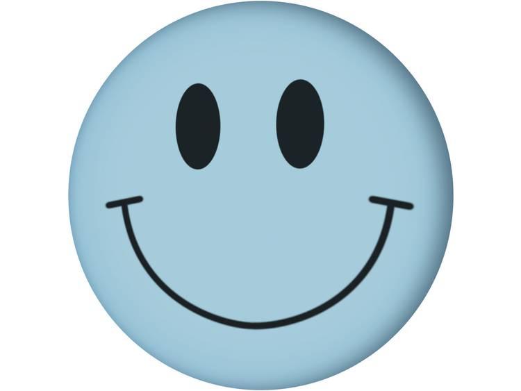 1-kanaals afstandbediening Smiley Edisio ETC1-L01 blauw