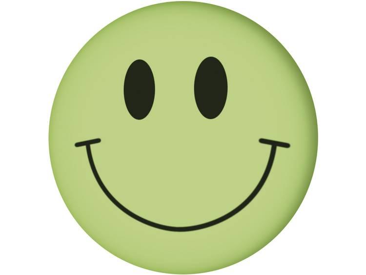 1-kanaals afstandbediening Smiley Edisio ETC1-Y01 geel