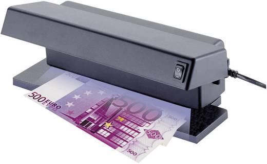 Velleman ZLUV220/2 Vals geld detector met dubbele UV-lamp Valsgelddetector