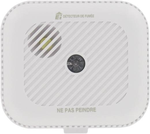 Rookmelder NF292-EN14604 Ei Electronics EI105H-FR 1 stuks