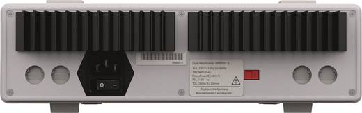 Rohde & Schwarz HM8001-2 Basisapparaat modulair systeem