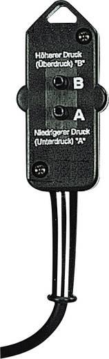 Greisinger GMSD 350 MR Relatieve druksensor GMSD 350 MR, Geschikt voor (de