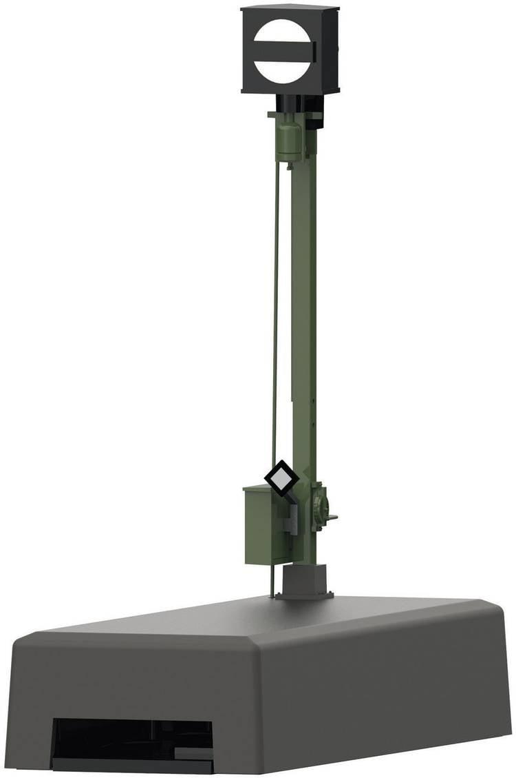 Image of H0 Märklin 70421 Vormsein Afsluitsein Kant-en-klaar model DB