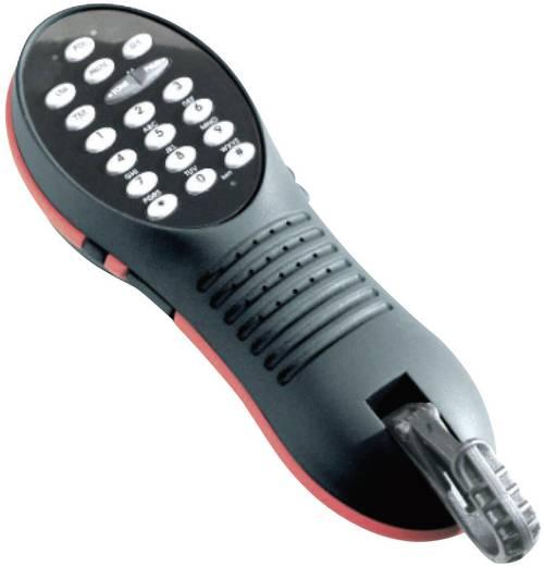 Greenlee COMPACT DSP Analoge testtelefoon