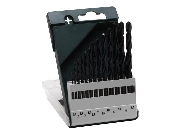 HSS Metaal-spiraalboorset 13-delig Bosch 2609255031