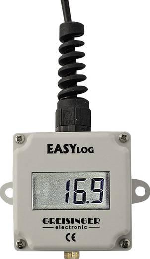Greisinger EASYLOG 40IMP/S Puls datalogger (Impuls) Kalibratie Zonder certificaat