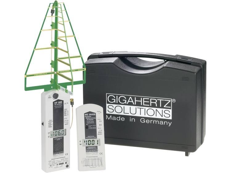 Gigahertz Solutions MK30 Laagfrequent LF hoogfrequent HF analyser elektro