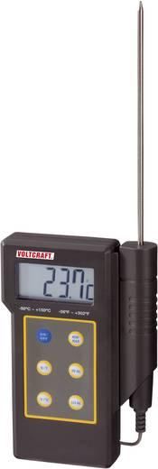 Temperatuurmeter VOLTCRAFT DT-300 -50 tot +300 °C Sensortype NTC Kalibratie: Zonder certificaat