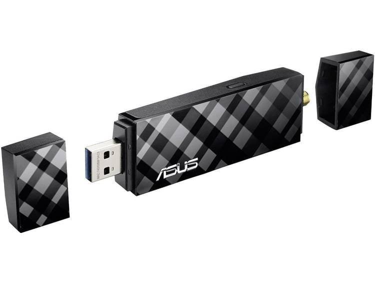 Asus 90IG00A0-BM0N00 WiFi stick 1.2 Gbit/s