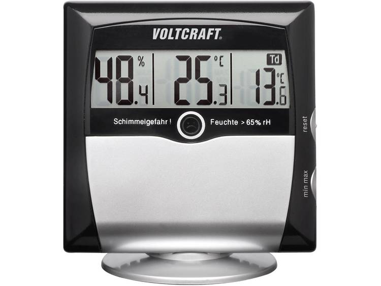 VOLTCRAFT MS-10 Thermo-hygrometer