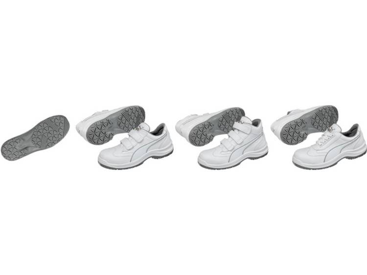 Puma Werkschoenen Aanbieding.Aanbieding Puma Safety Clarity Low 640622 Lage Veiligheidsschoen S2