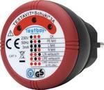 Stopcontacttester Testavit Schuki 3A