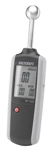 VOLTCRAFT MF-100 Materiaalvochtigheidsindicator
