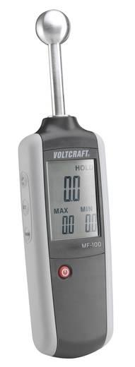 VOLTCRAFT MF-100 Materiaalvochtigheidsmeter