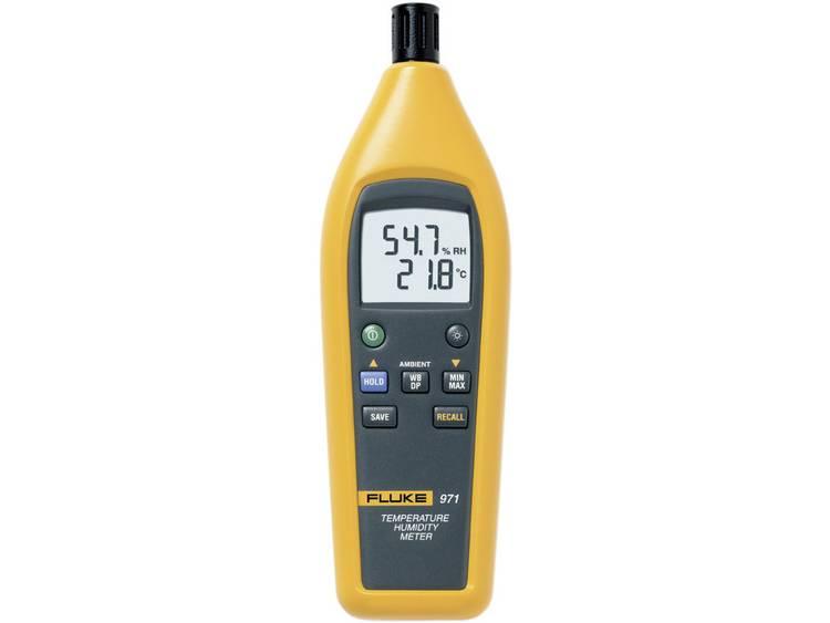 Fluke 971 Temperatuur en Vochtigheid Meter