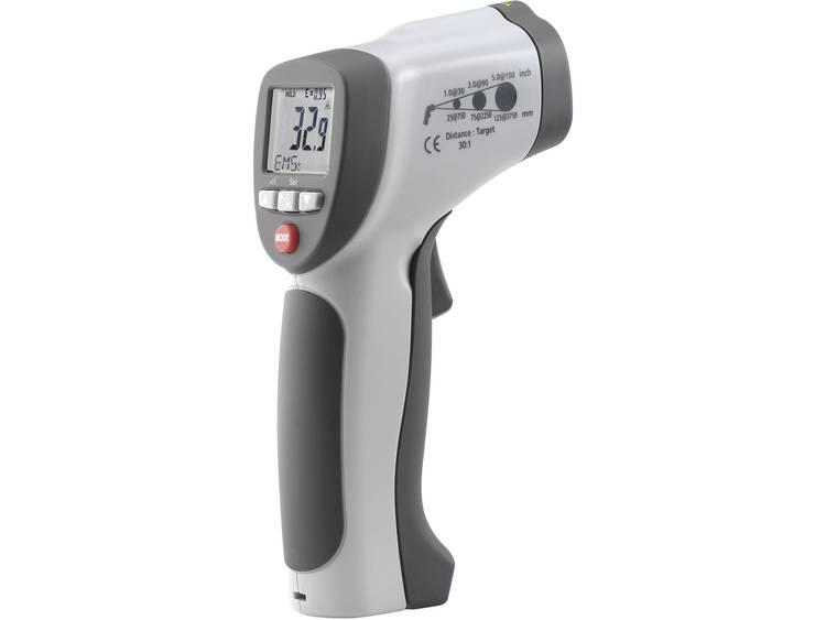 VOLTCRAFT IR 900 30S Infrarood thermometer Optiek thermometer 301  50 tot +90