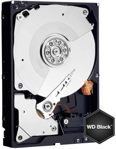 Western Digital WD5003AZEX Harde schijf (3.5 inch) 500 GB Black™ Bulk SATA III
