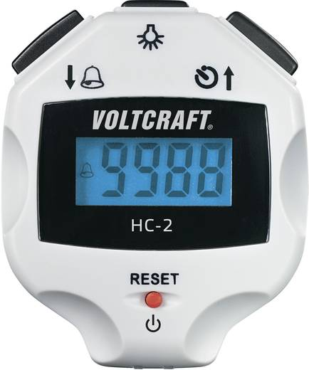 VOLTCRAFT HC-2 Digitale handteller