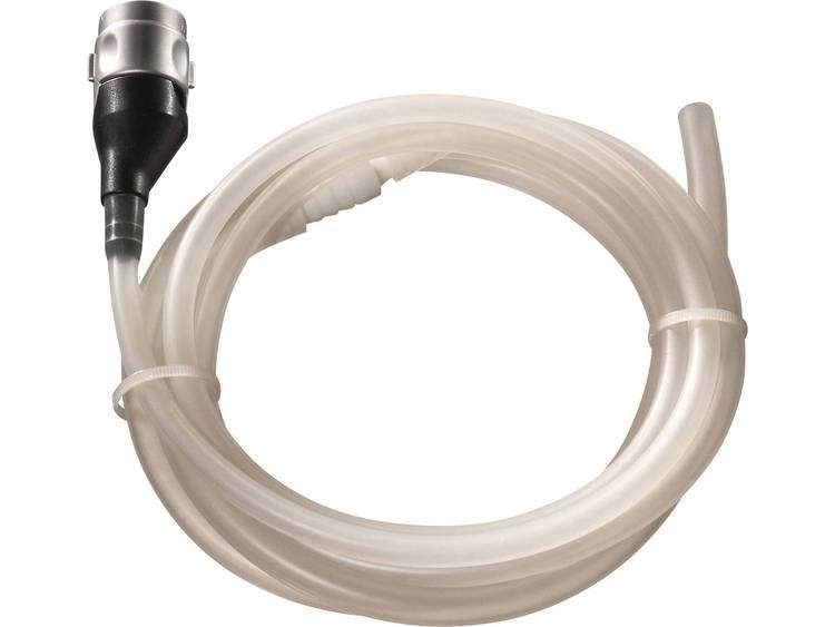 testo set voor slangaansluiting Geschikt voor Testo 330 2 LL voor losse gasdrukm