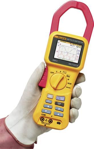 Power analyzer Fluke 345 2584181 CAT IV 600 V