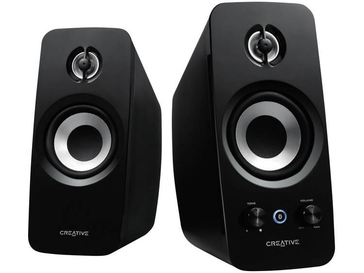 Creative T15 Wireless 2.0 -luidsprekersysteem met Bluetooth