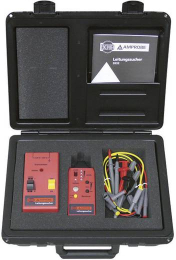 Beha Amprobe 2032-D kabelmeter, kabel- en leidingzoeker,