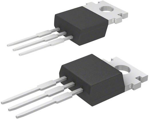 MOSFET STMicroelectronics STP6N60M2 1 N-kanaal 60 W TO-220