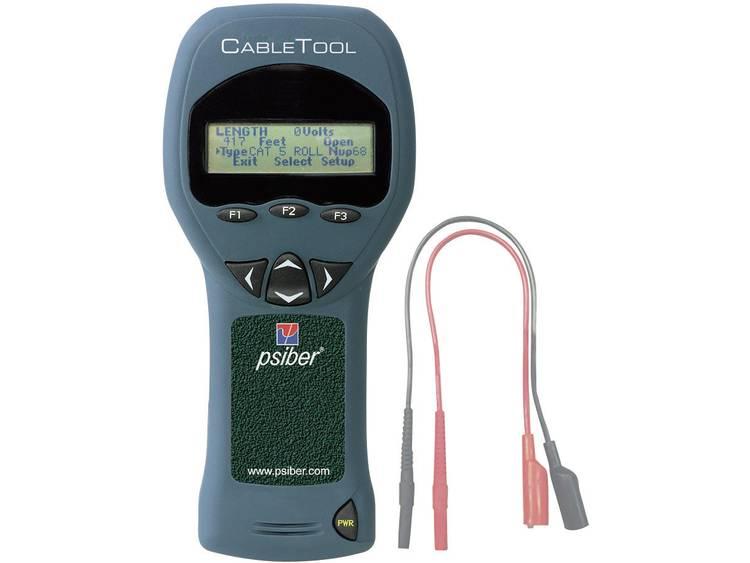 Softing CableTool CT50 Multifunktionaler Kabeltester CableTool kabellengtemeter