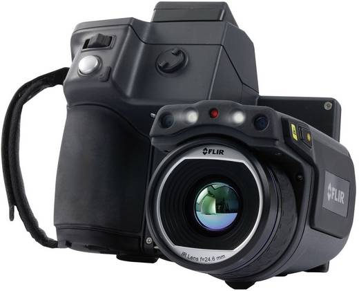 Warmtebeeldcamera FLIR T620 -40 tot 650 °C 640 x 480 pix 30 Hz