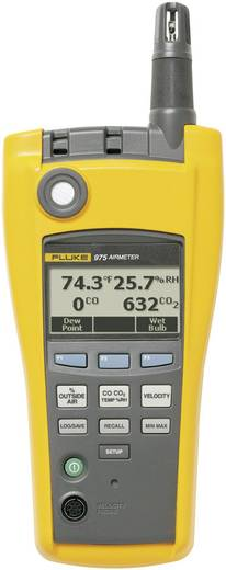 Fluke 975 AirMeter™ Zuurstofmeter/Luchtmeter