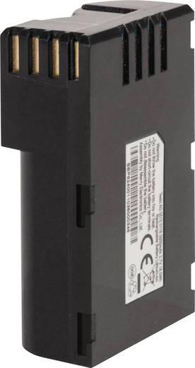 Extra accu testo thermische camera Geschikt voor testo 876, 885 en 890