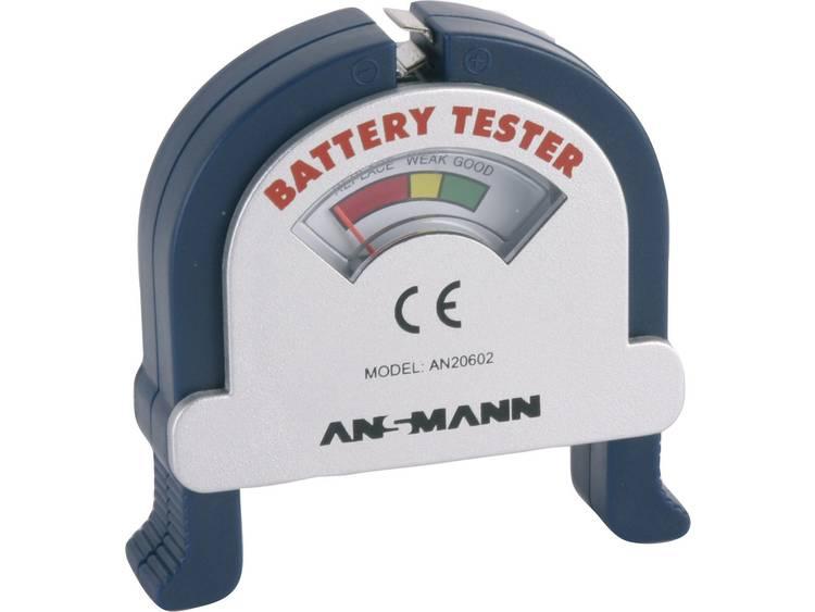 Ansmann Battery tester (4000001)