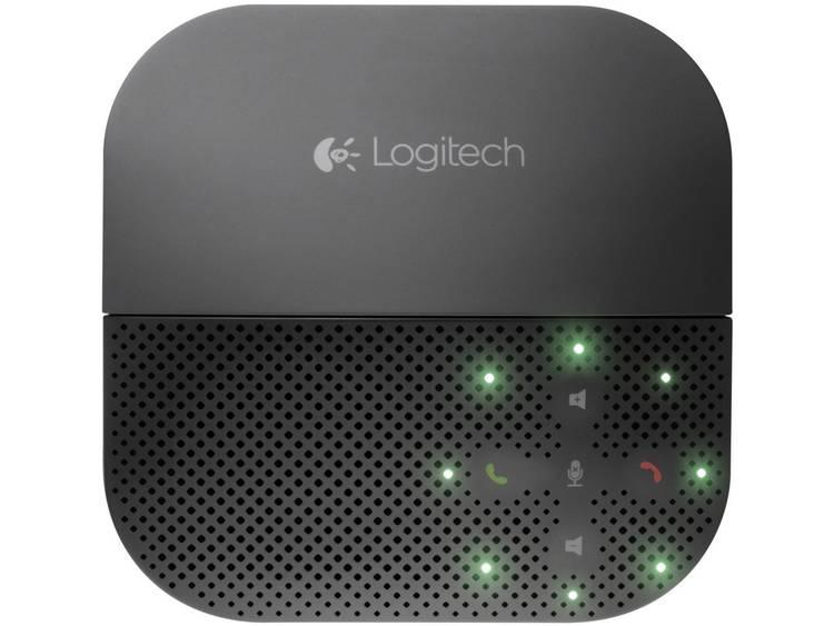 Logitech Mobile Speakerphone P710e Conferentieluidspreker USB, Bluetooth